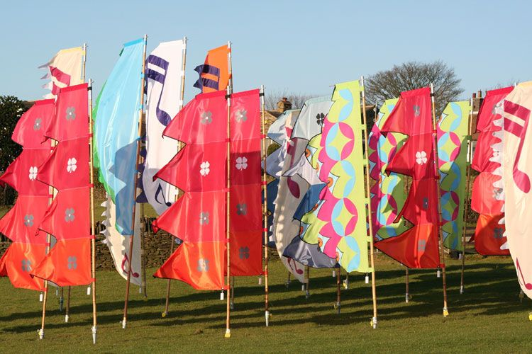 tent-flag-for-music-festivals.jpg (750×500) & tent-flag-for-music-festivals.jpg (750×500) | My | Pinterest ...