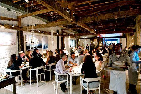 Abc Carpet Restaurants Best