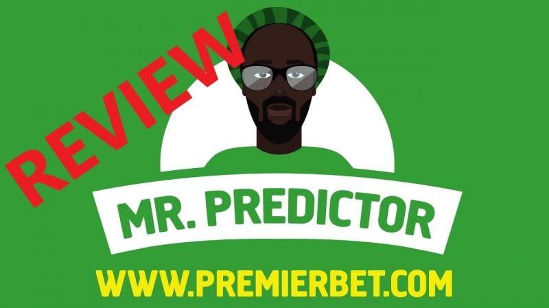 Mr predictor betting dispenser tf bitcoins