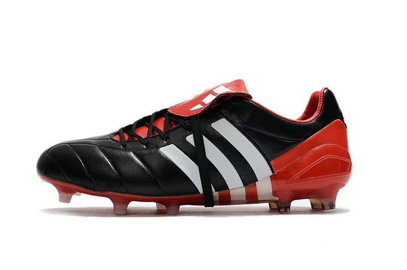 huge discount a9085 1d654 Adidas Predator Mania Champagne FG 2018 World Cup Black Red White