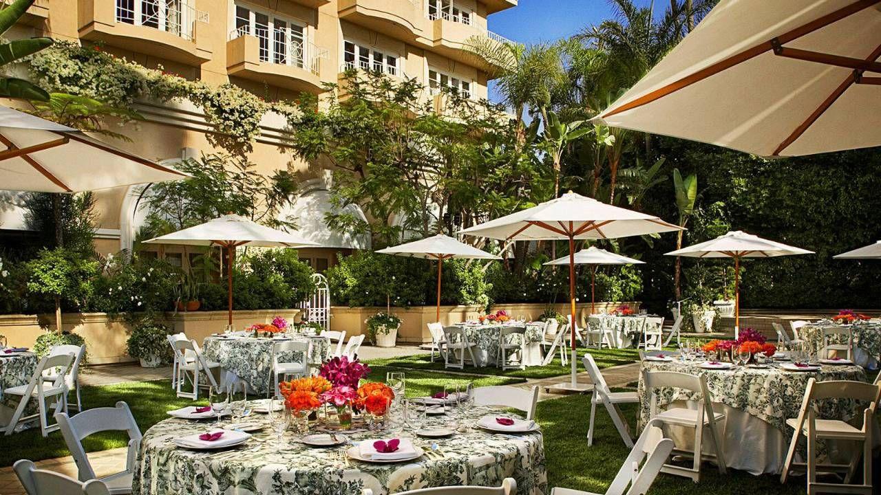 Los Angeles Hotel Photos Videos Four Seasons