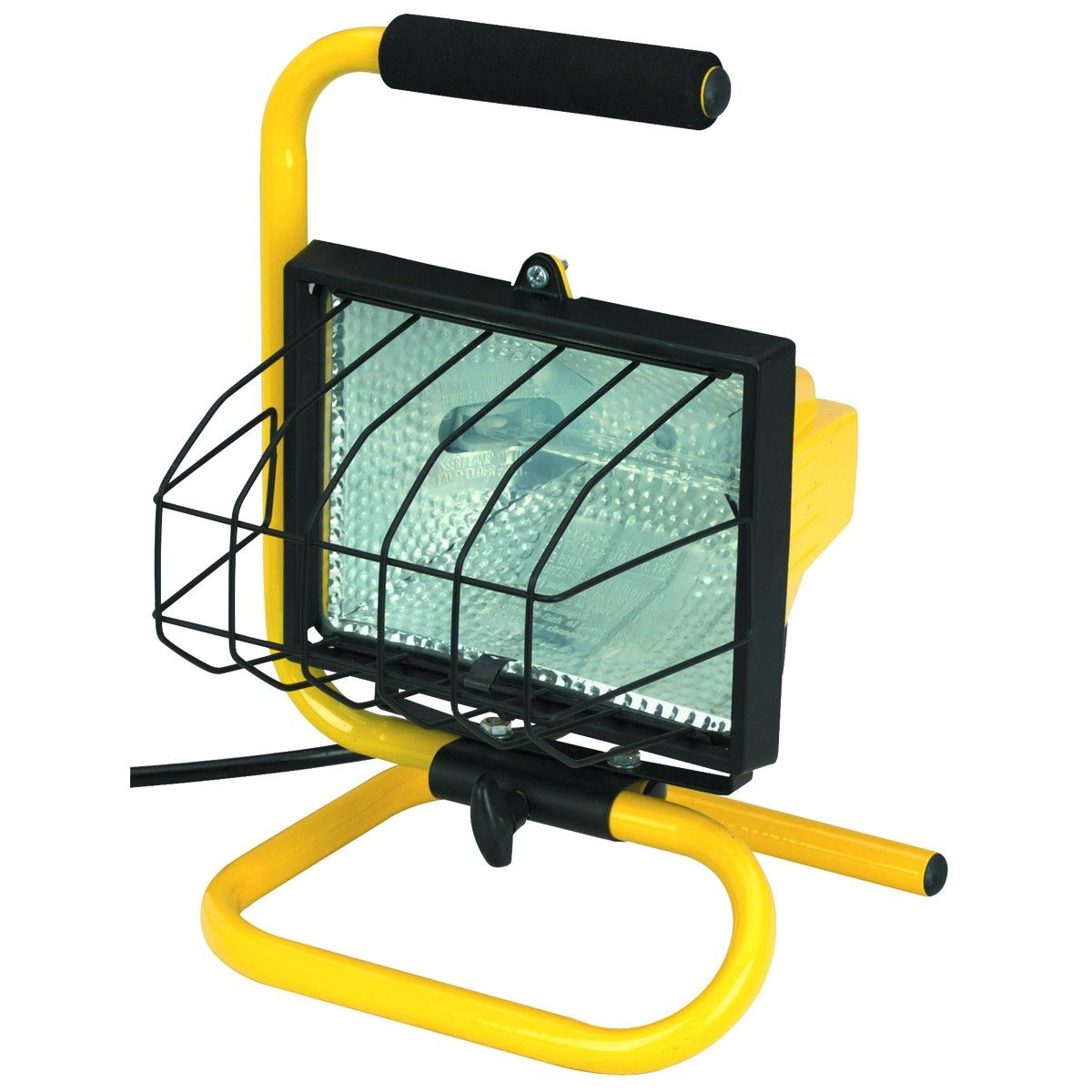 Attractive Portable Halogen Shop Light Inexpensive Option For Keeping Tropical Trees  Warm On Freezing Nights   Harbor Freight $ 13.99 Good Looking