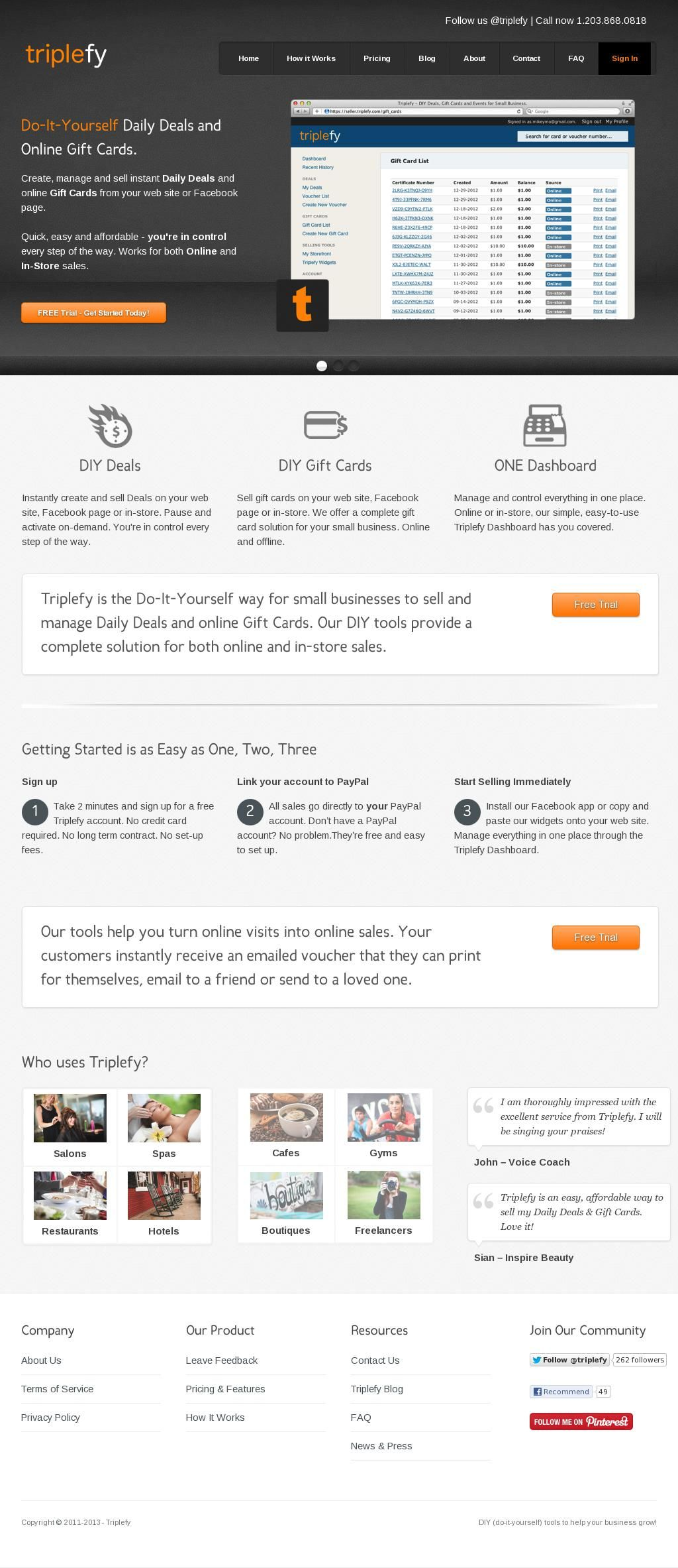Triplefy diy daily deals gift cards for small business http triplefy diy daily deals gift cards for small business httptriplefy magicingreecefo Images