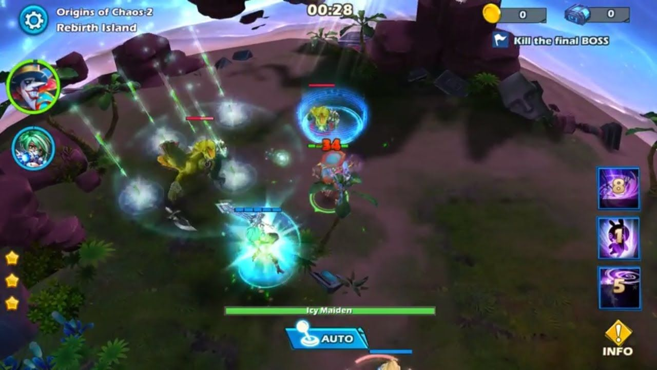 Land Of Heroes Zenith Season Arpg And Moba Android Only Updated Marc Ios Games Hero Android Games