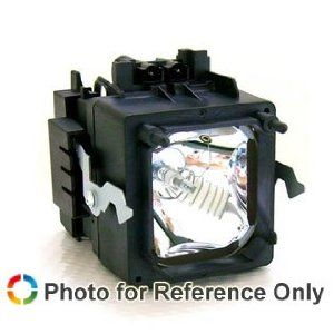 SONY KDS-R60XBR1 TV Replacement Lamp with Housing by KCL. $56.96 ...