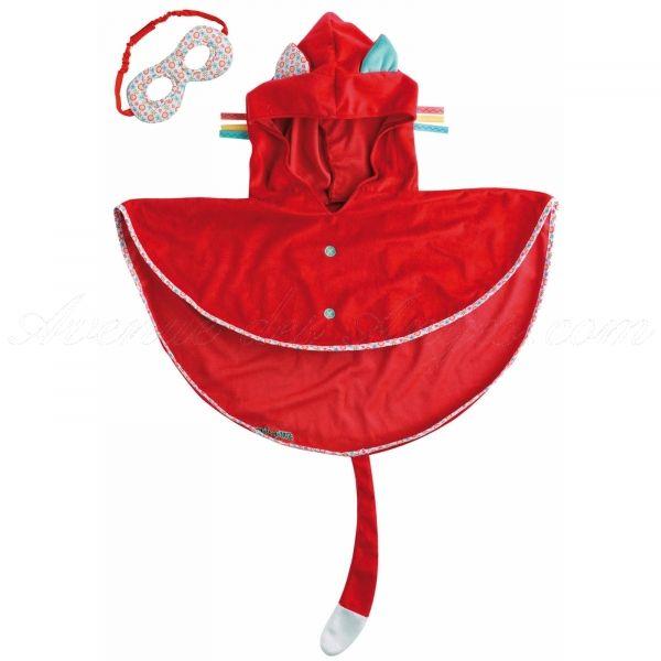 d guisement colette le chat lilliputiens cadeau de no l pour b b cadeaux no l b b. Black Bedroom Furniture Sets. Home Design Ideas