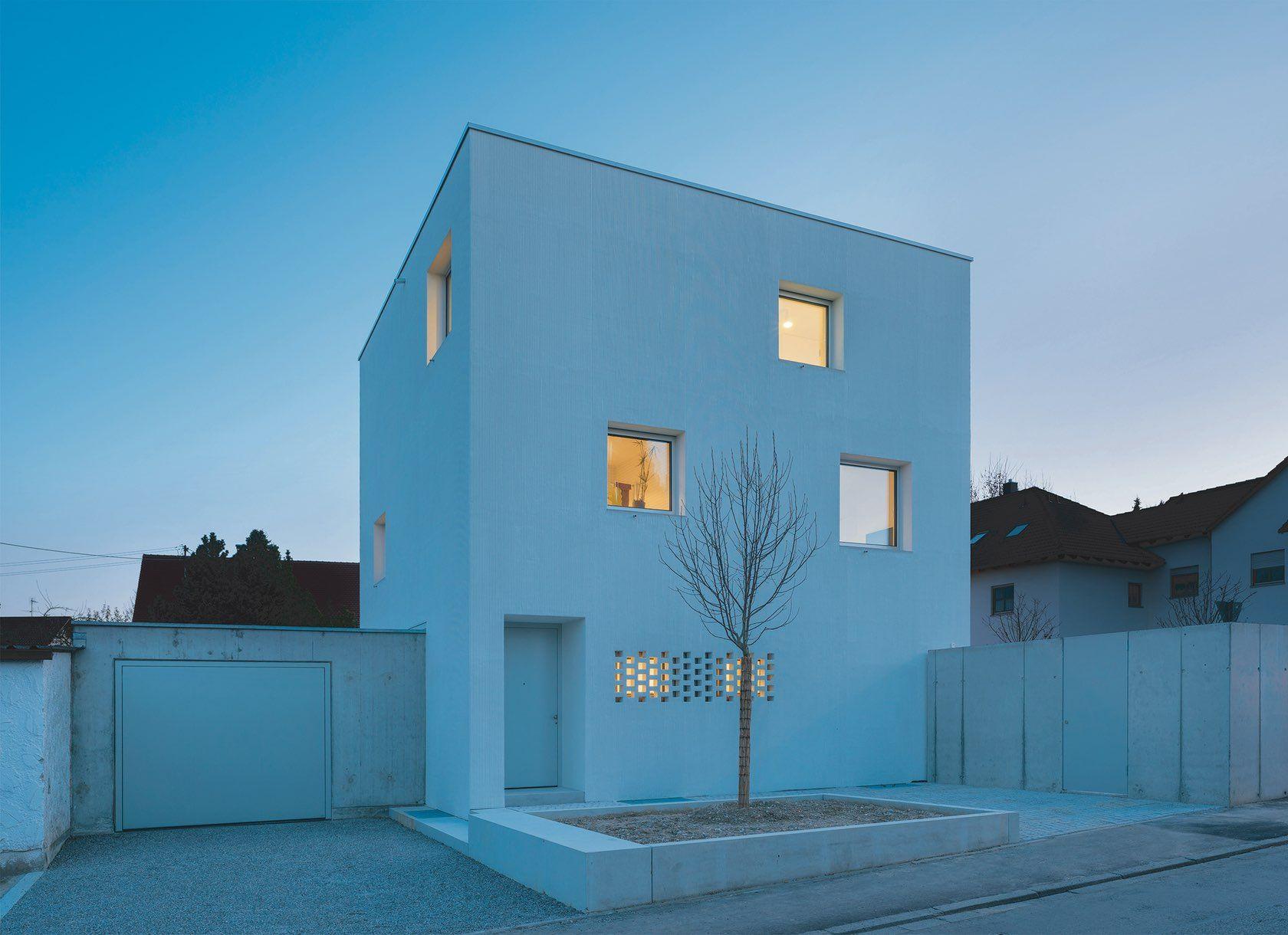 """Portuguese firms João Mendes Ribeiro Arquitecto and menos é mais arquitectos have collaborated to design a new """"trans-disciplinary"""" arts and culture center f..."""