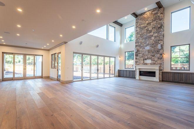 Interior Design Ideas California Modern Farmhouse