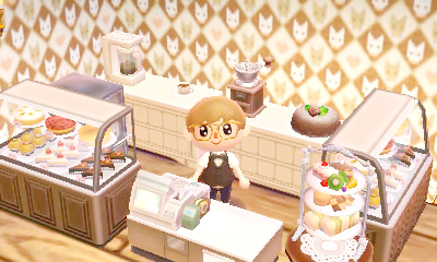 Museum Sign Acnl Qr Scan Google Search Animal Crossing Cafe Animal Crossing Happy Home Designer