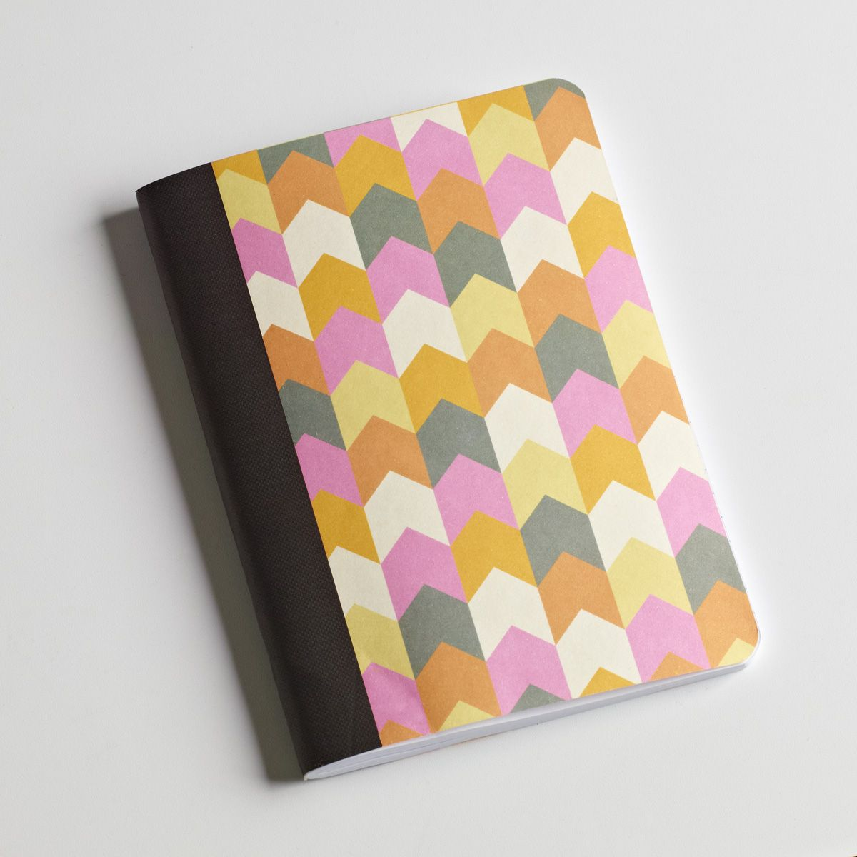 All Mixed Up collection by CarolinaPad flex personal book