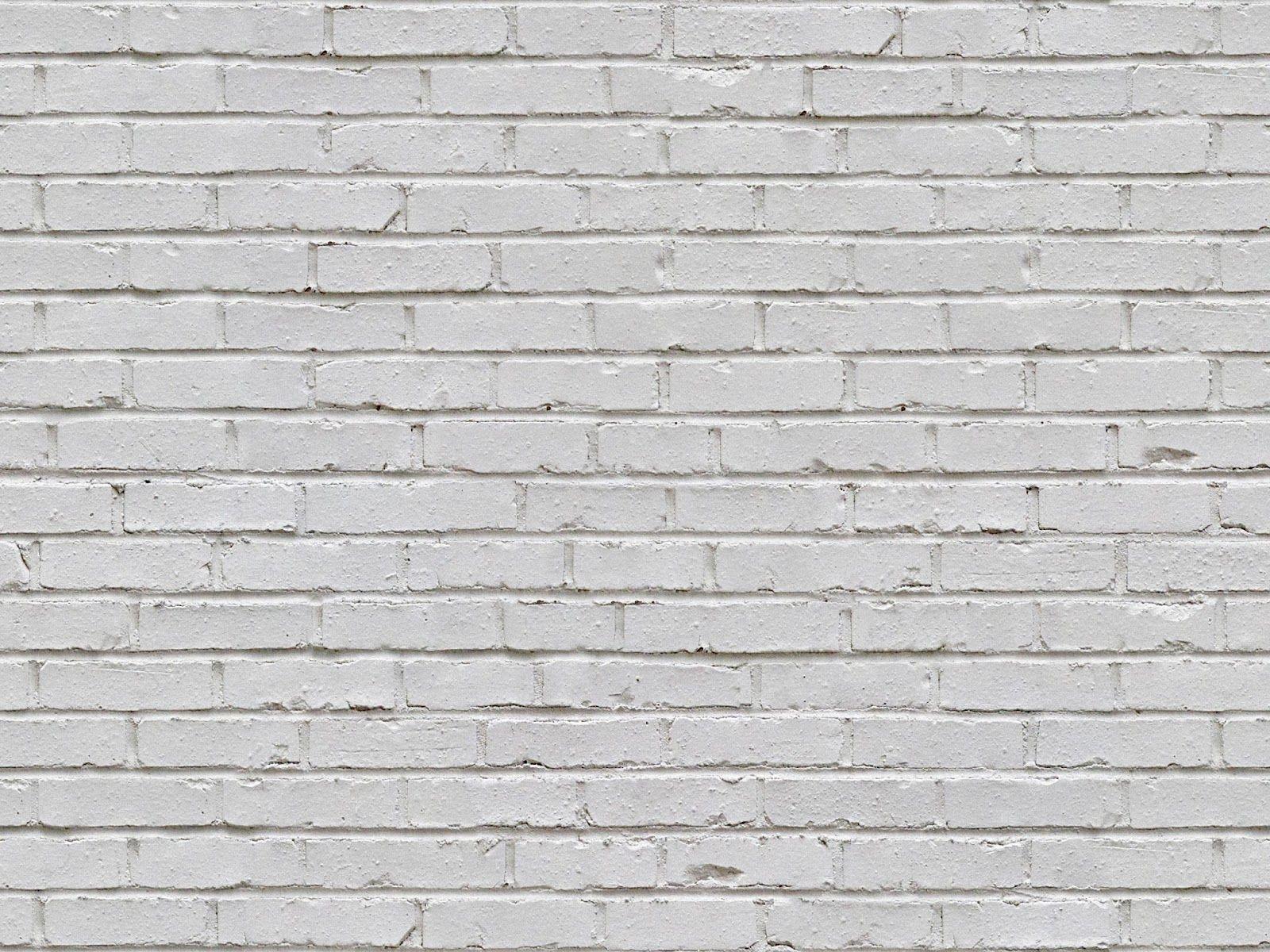 Dachziegel textur seamless  Seamless White Brick Wall Texture + (Maps) | texturise | VIZ ...