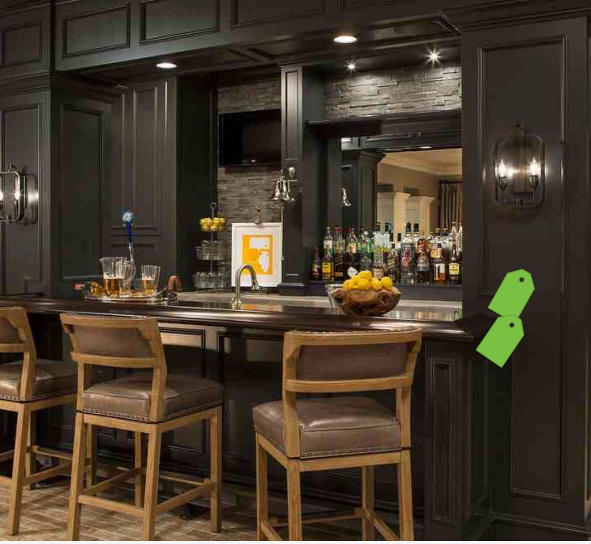 Interior Design Ideas Home Bar: Home Bar Designs , Bars For Home