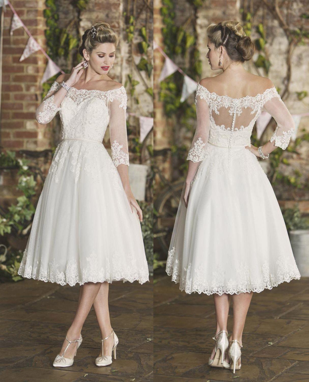 Vintage Wedding Dresses Brighton