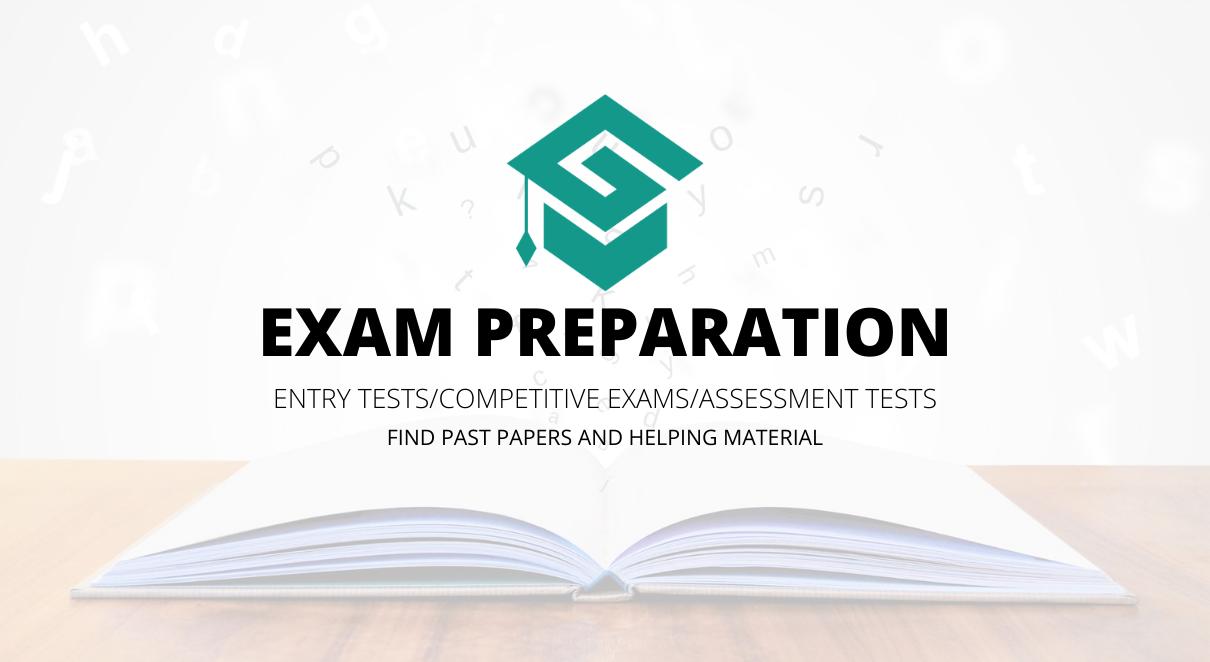 Css Exam Preparation Exam Past Papers Exam Preparation