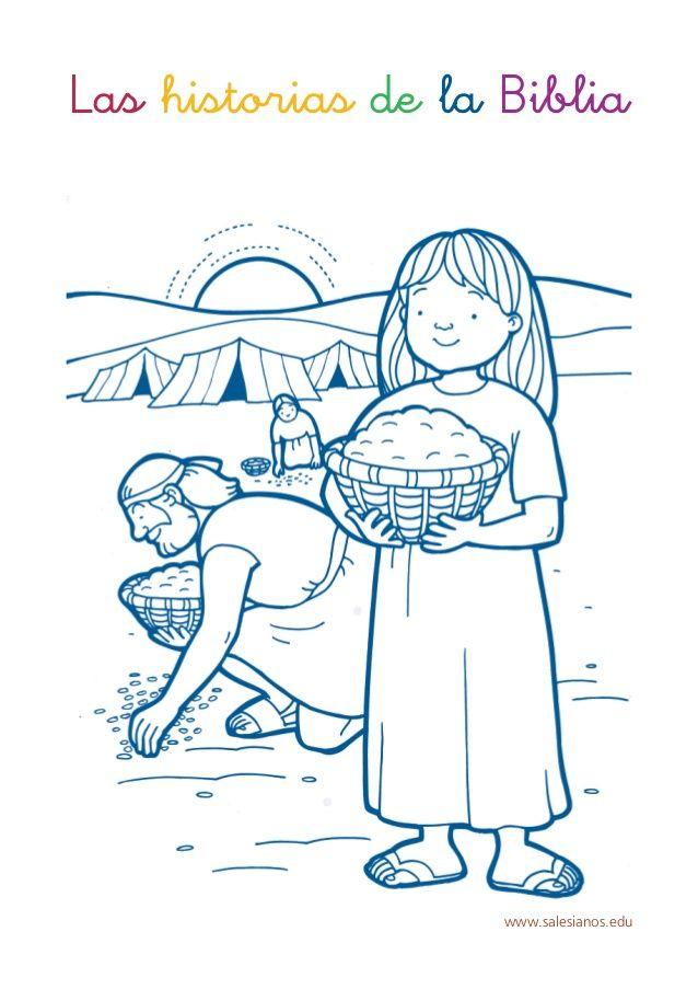 Salesianosedu Las Historias De La Biblia