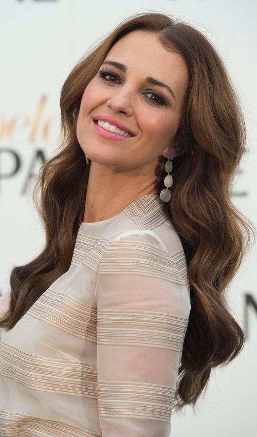 Cuidado Que Vienen Ondas Actresses Pinterest Hair Hair