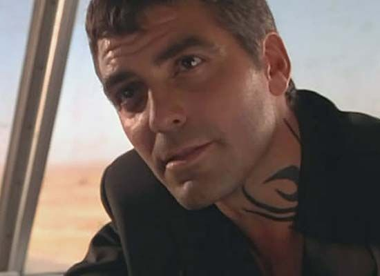 from dusk till dawn photos image | George Clooney in 'From ...