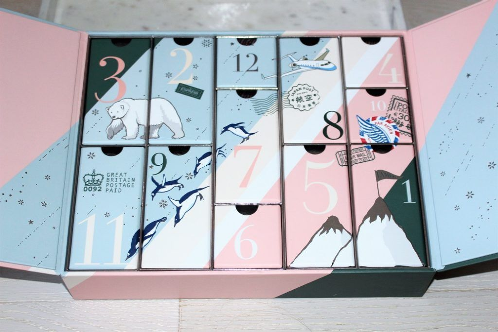 La Mer Advent Calendar 2020 How Much What S Inside Christmas Advent Calendar Diy Diy Advent Calendar Advent Calendar Boxes