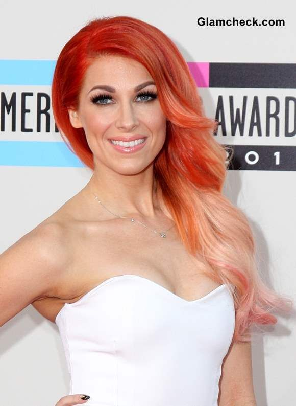 Bonnie McKee Brings Back 80s Aerobics Looks with ...