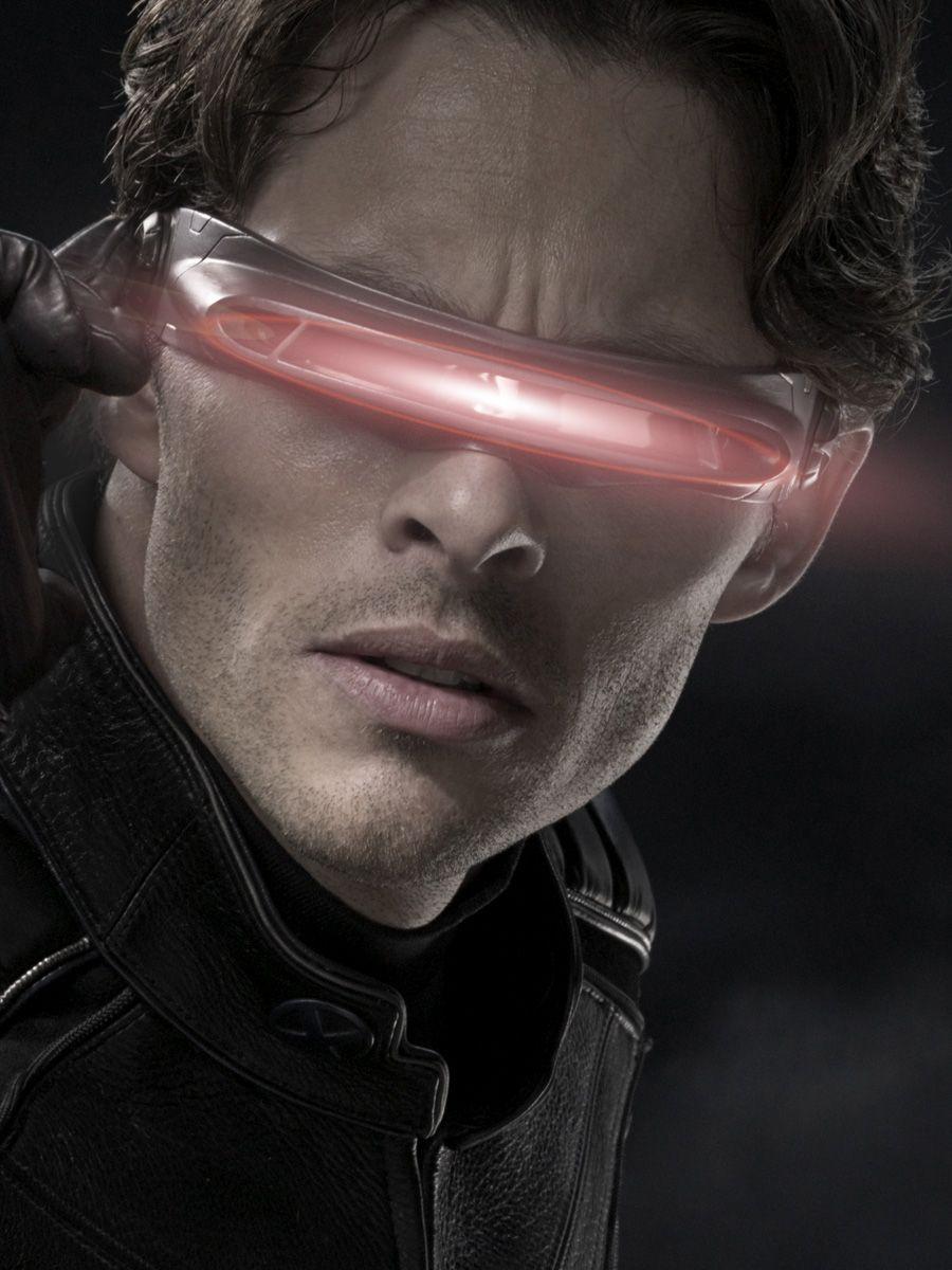 James Marsden Talks Cyclops In Future X Men Movies Cyclops X Men X Men Cyclops