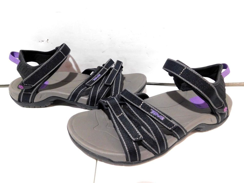 136cd7a97559 S-1428 Women s Teva Tirra Sports Sandals size 9.5  fashion  clothing  shoes   accessories  womensshoes  sandals (ebay link)