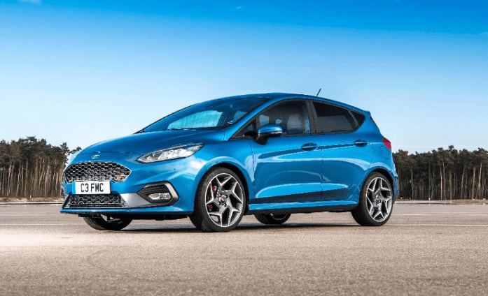 2022 Ford Fiesta Rumors Concept And Specification Con Imagenes Ford Fiesta Ford Diseno Automotriz
