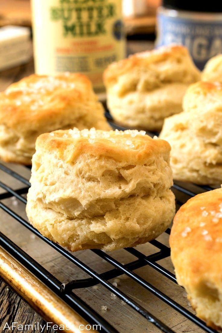 sweet buttermilk biscuits  recipe  biscuit recipe