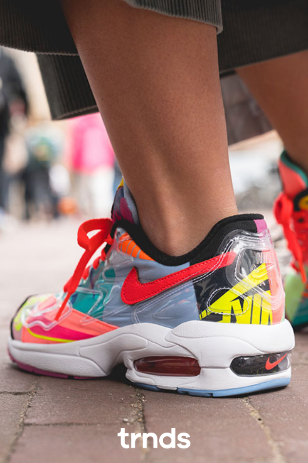 Air Max 2 Light Atmos For Women Keep Some Light Heat On Your Feet