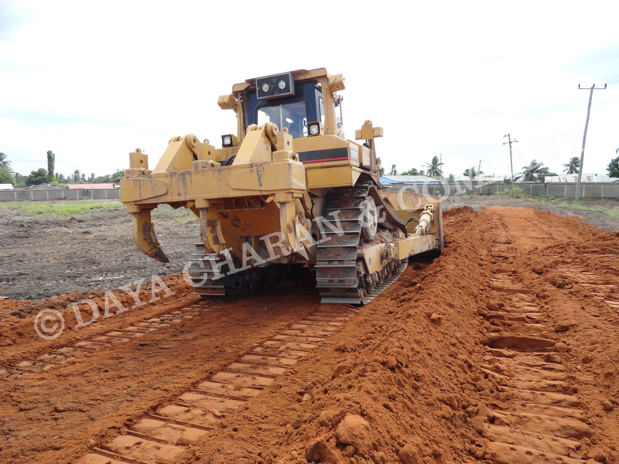 Buy New Bulldozers in India, HBXG Bulldozer For Sale