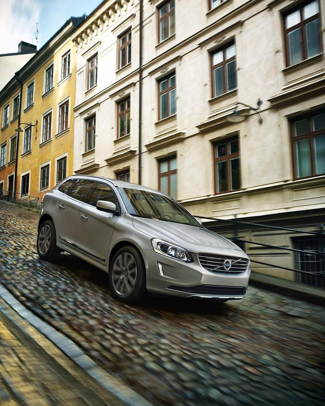 Discover The 60 Reasons You Will Love Driving The Xc60 Link In Profile Bit Ly 60ofxc60 Volvo Xc60 Volvo Volvo Cars