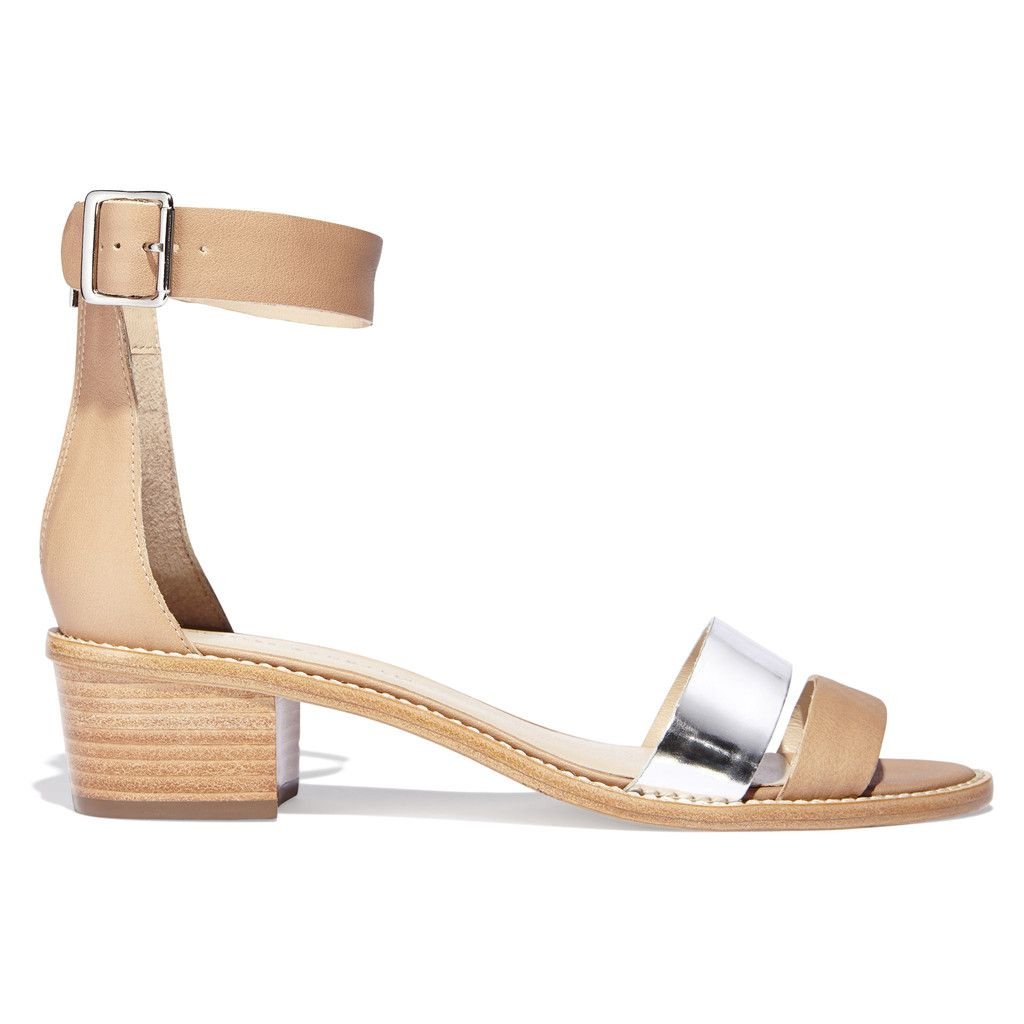 henry low block heel sandal | Fashion | Pinterest | Block heels ...