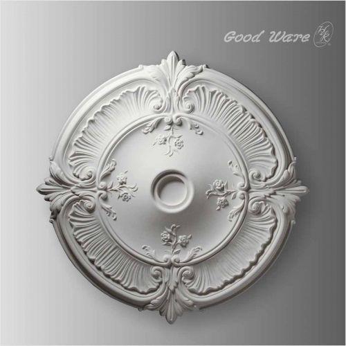 Polyurethane Fleur De Lis Ceiling Medallion Ceiling Medallions By Goodware Ceiling Medallions Ceiling Decor Ceiling Domes