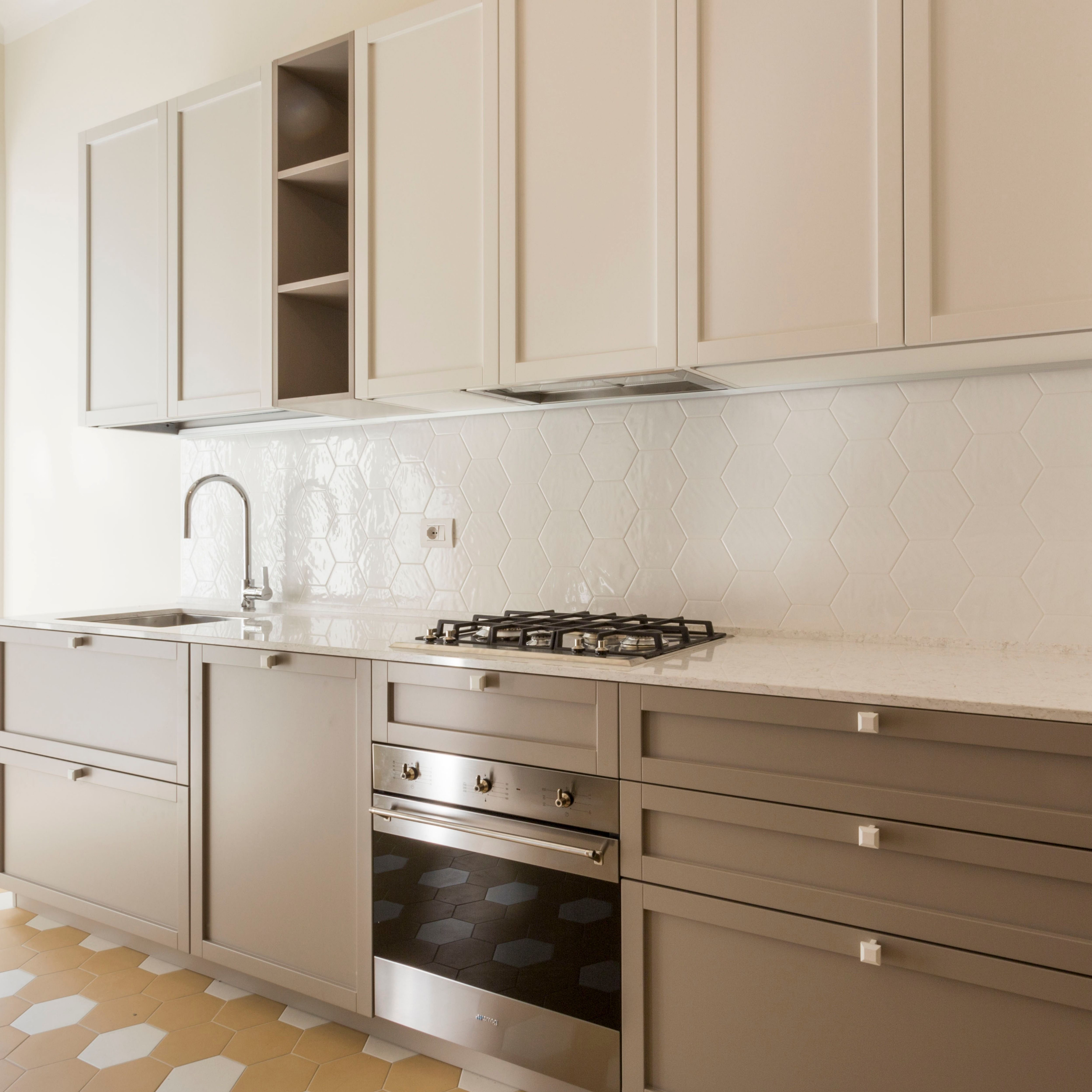 Progetto Argonne Cucine Arredamento Progettazione