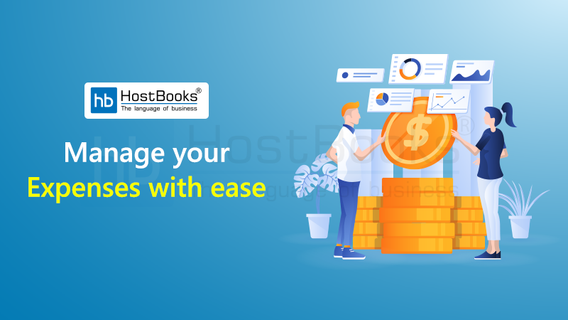 Manage your expenses with ease in 2020 Expense
