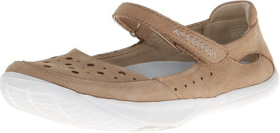 d6eaf05cf3ace Amazon.com: Kalso Earth Women's Precise Mary Jane Flat: Shoes ...