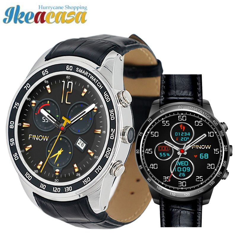 Q7 plus smart watch Men Wearable Devices 0.3MP Camera 3G