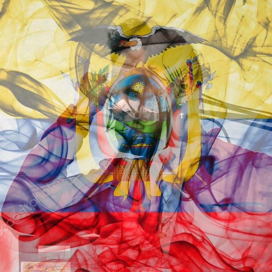 ?Canta Mi Ecuador Single by Camilo Granda , AD,