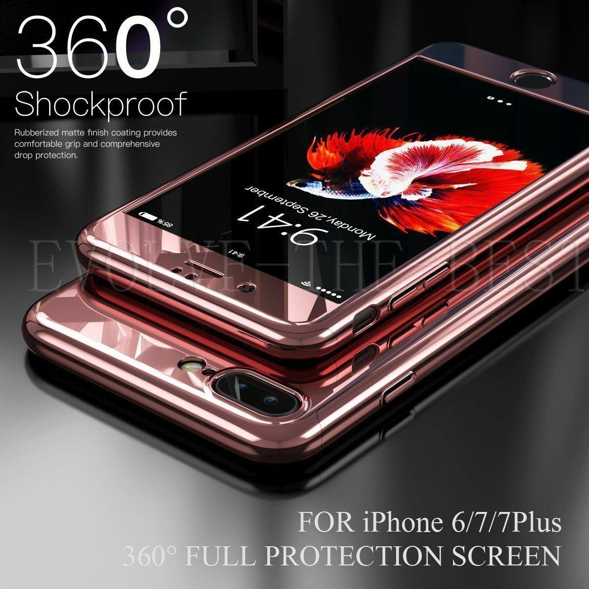mirror iphone case xr