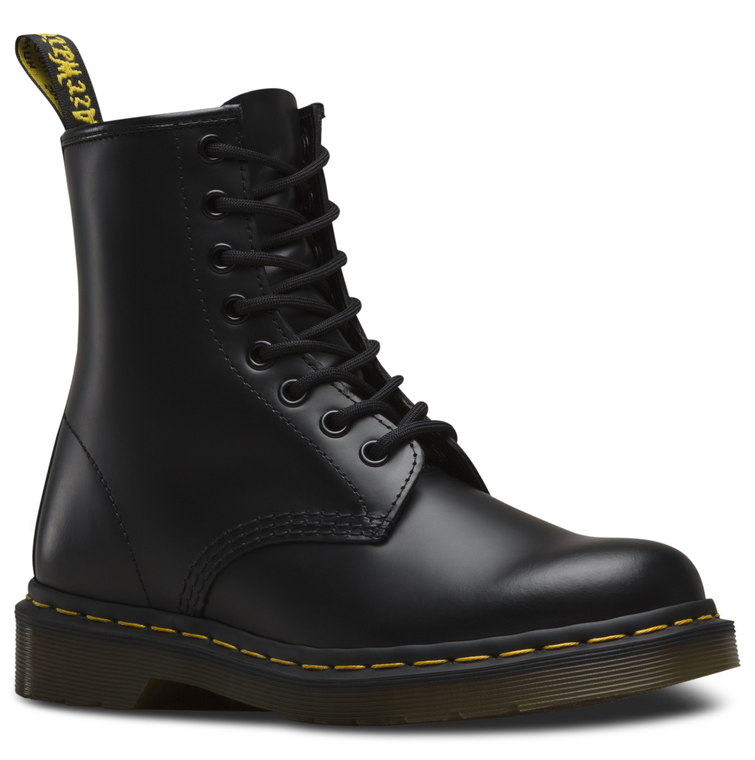 1460 SMOOTH | Men's Boots & Shoes | Official Dr Martens Store - US