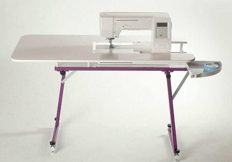 SewEzi Portable Tables For Less Sewezi Grande Portable Sewing Gorgeous Small Sewing Machine Table