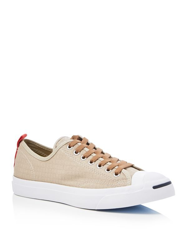 7f9b8fda88ac Converse Jack Purcell Jack Lace Up Sneakers