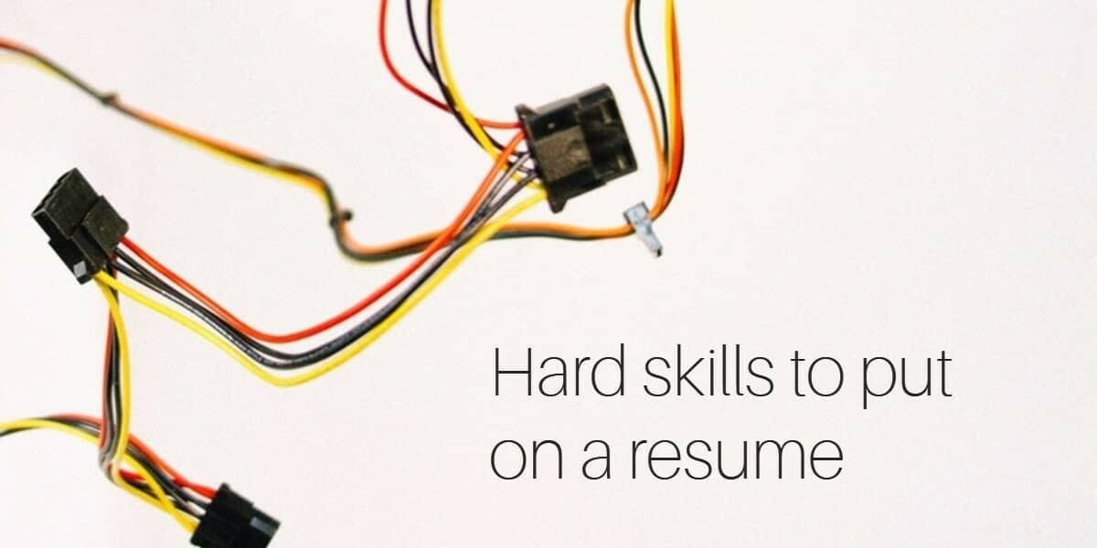 Best Skills To Put On Resume 30 Best Examples Of What Skills To Put On A Resume Proven Tips .