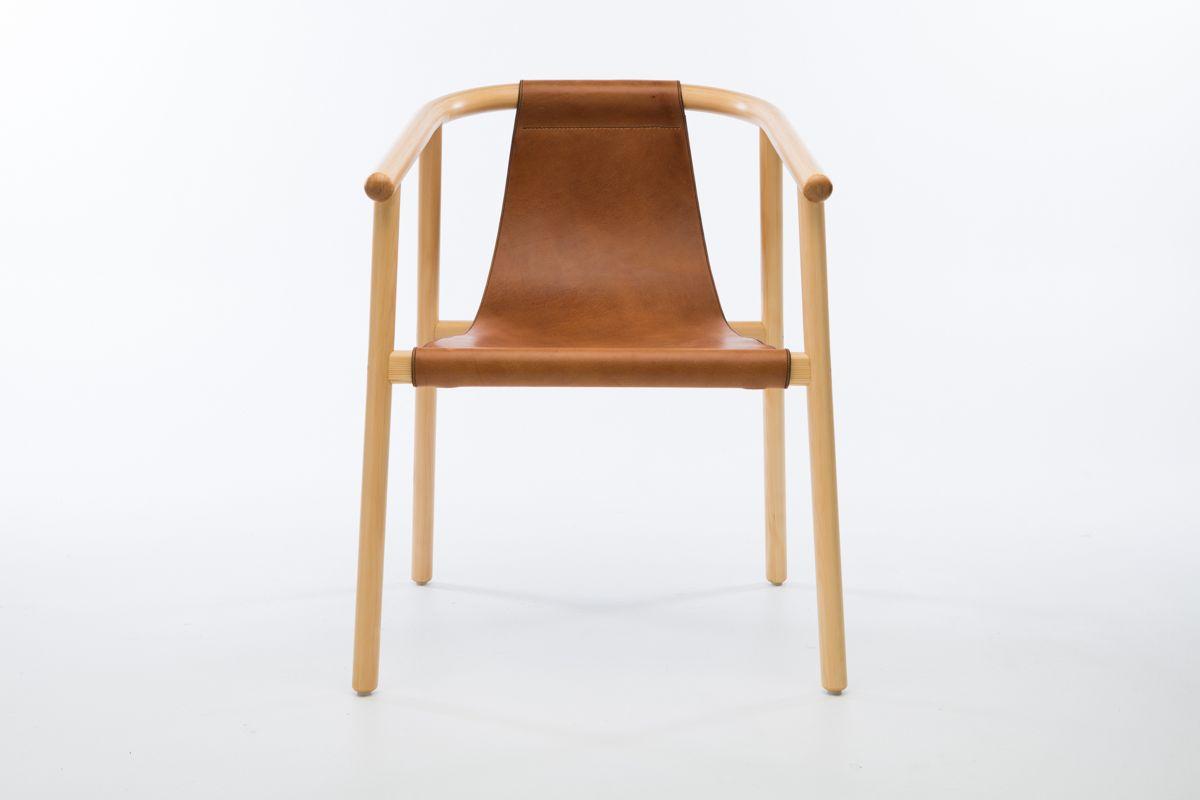 redo sling patio chairs hans wegner style chair saddler australian designed