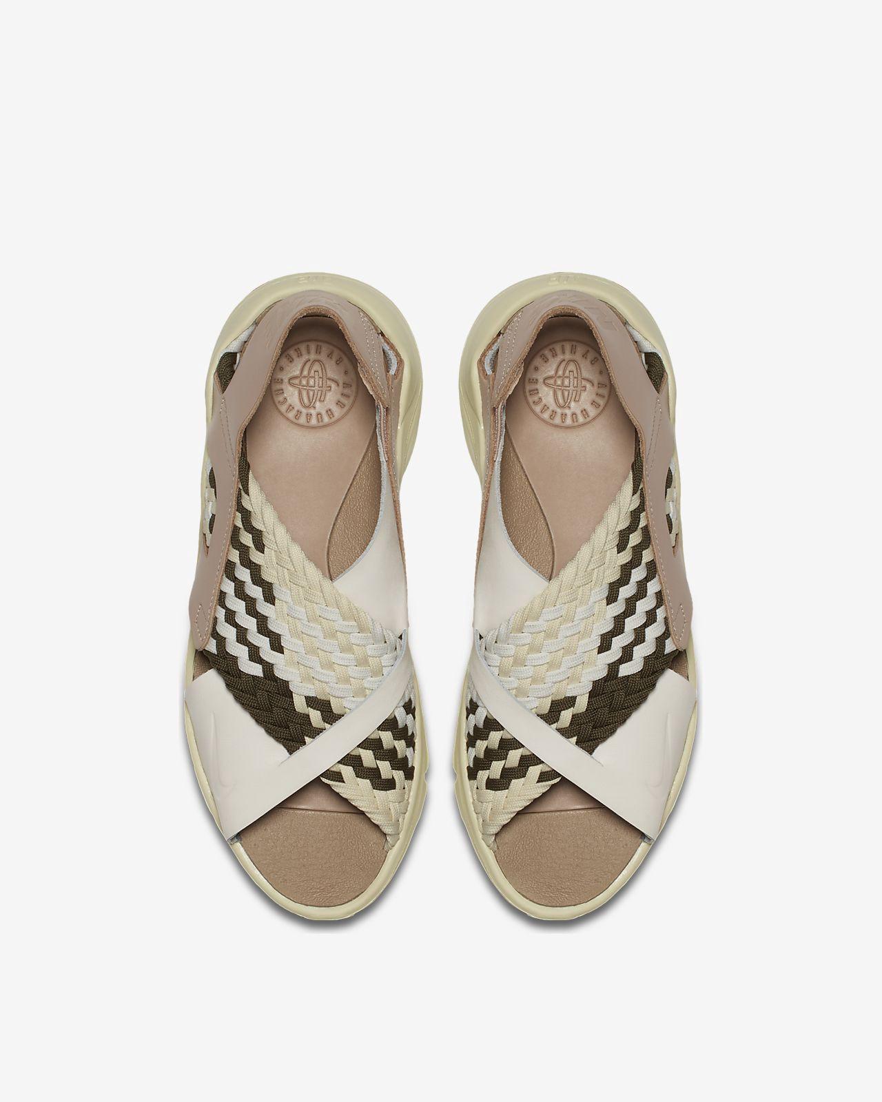 9aff2ec667f4 Nike Air Huarache Ultra Women s Sandal - 5