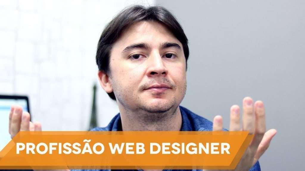 Profissao Web Designer O Que Faz Quanto Ganha Precisa Ter Faculdade Com Imagens Faculdade Profissoes Quantos