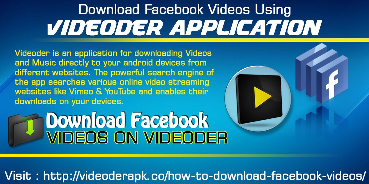 How to Download Facebook videos Online video streaming