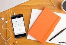 [Huawei Mate 8] Las 8 razones por las que todo hombre de negocios necesita uno.