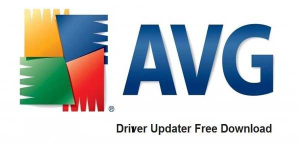 AVG Driver Updater 2019 registration code