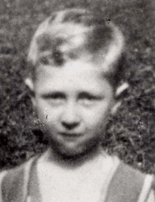 Joseph Mliczak age 11form Paris, France was sadly murdered in Auschwitz on February 1943