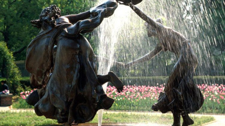 Central Park in New York: Ten things you must do